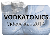 Vodkatonics
