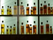 Muestras de Cognac Courvoisier