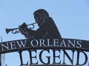 Homenaje a las leyendas del Jazz de Nueva Orleans