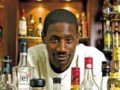 Ian Burrell, International Rum Ambassador