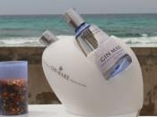 Gin Mare en la playa Es Trenc de Mallorca