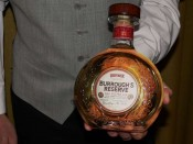 La nueva ginebra Beefeater Borrough's Reserve