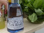Gin Mare, ginebra inspirada en el Mare Nostrum.