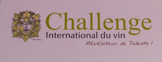 Challenge International du Vin 2016