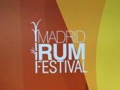 Cartel del Madrid Rum Fest 2017